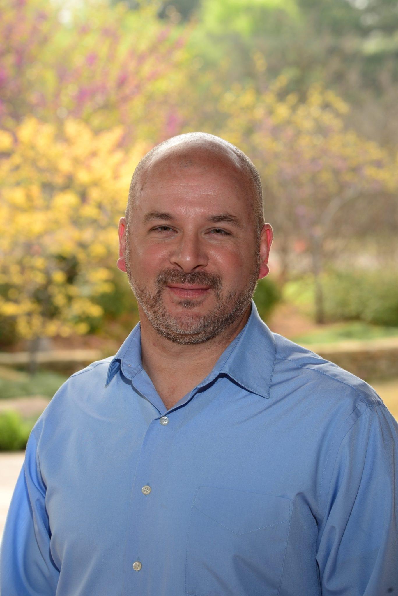 Rodney Skyles, KVNE Director of Operations