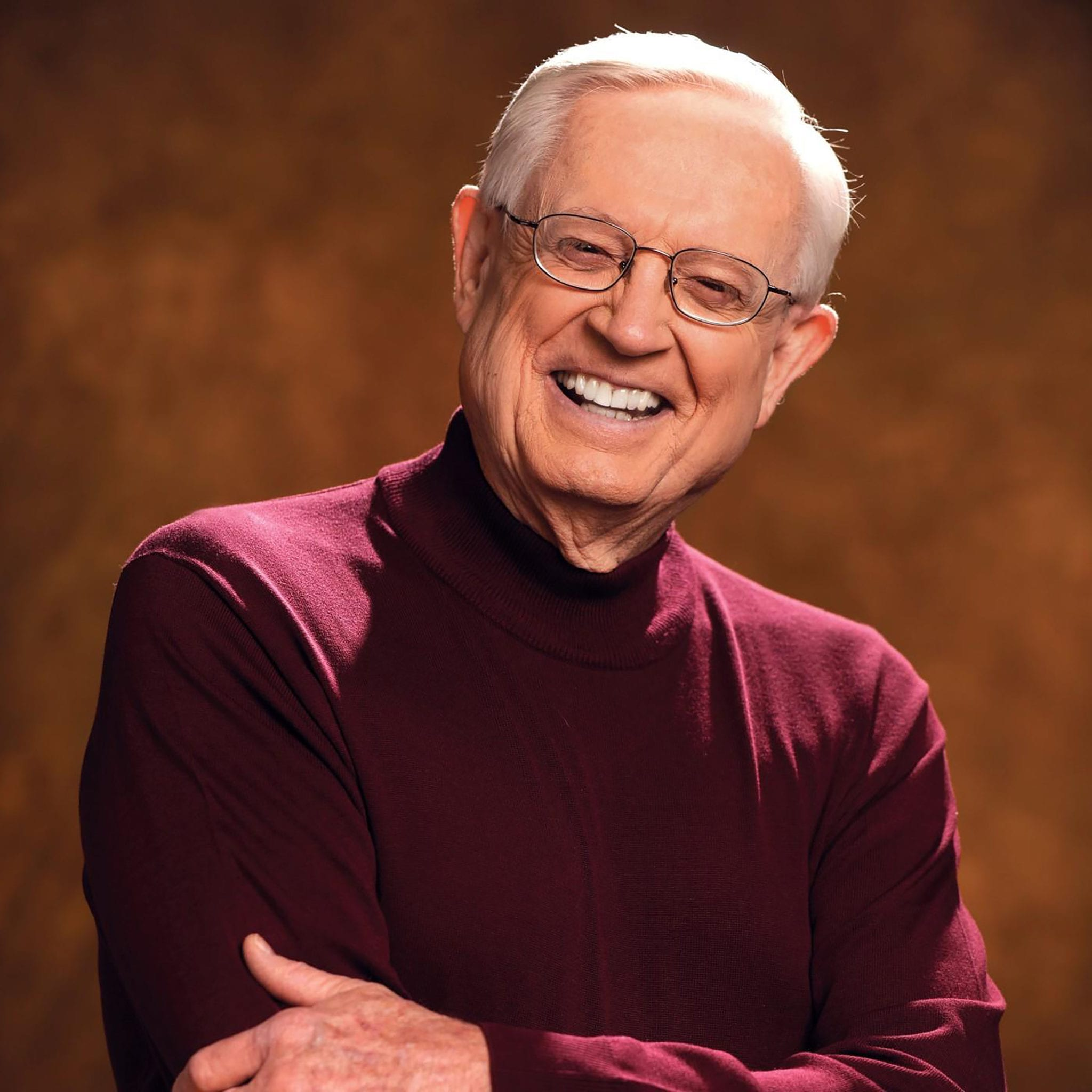 CHUCK SWINDOLL: INSIGHT FOR LIVING