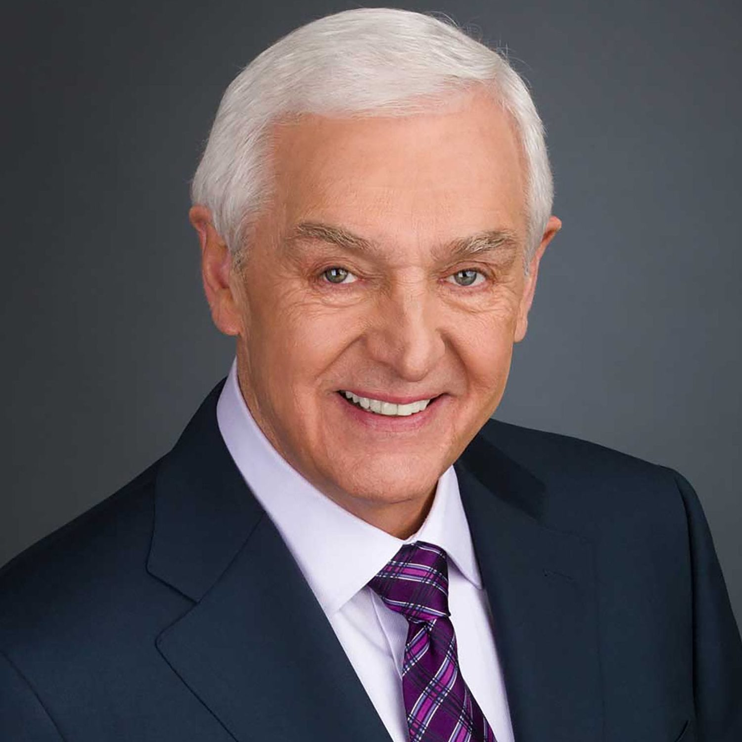 david jeremiah: turning point