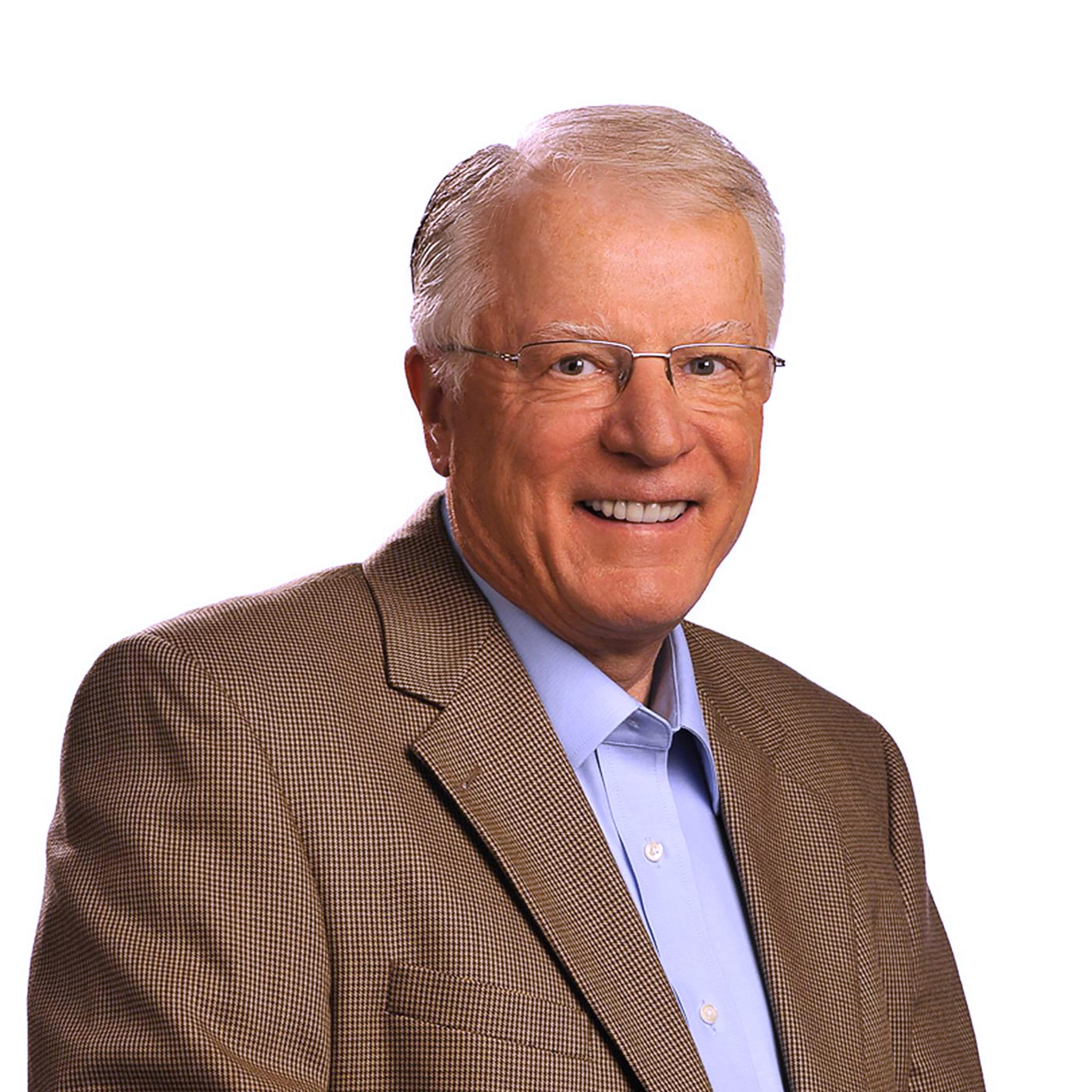 ERWIN LUTZER: RUNNING TO WIN