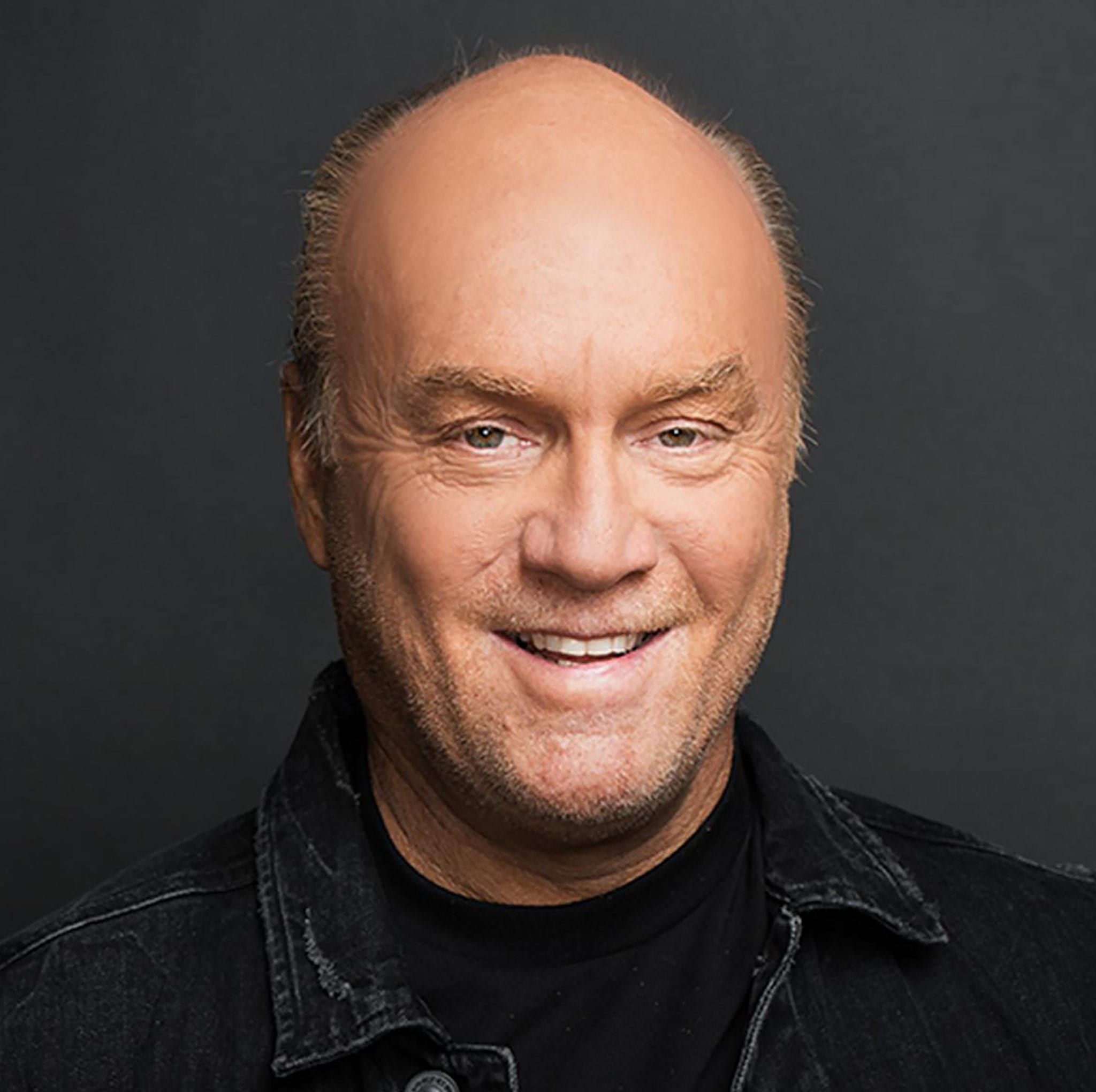 GREG LAURIE: A NEW BEGINNING