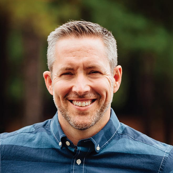 JD Greear: Summit Life