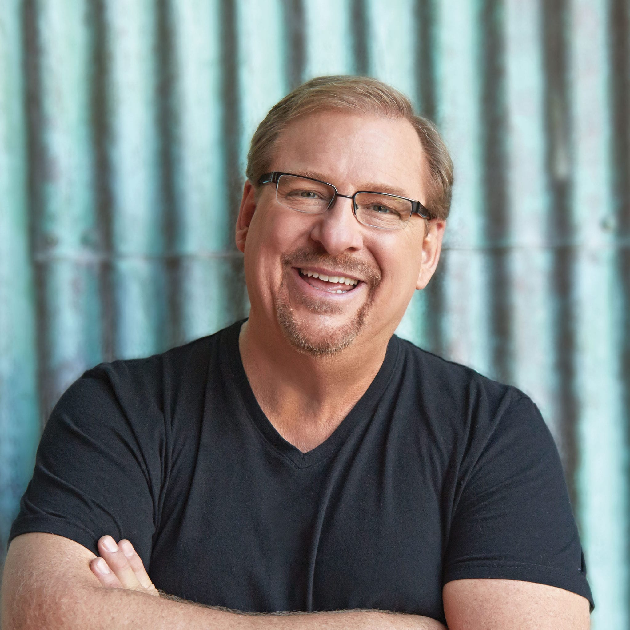 RICK WARREN: DAILY HOPE